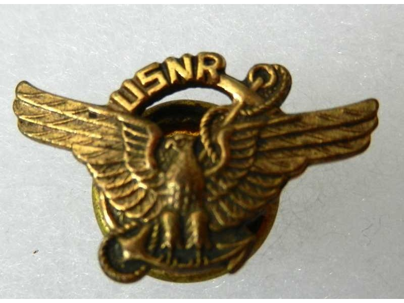 US DISCHARGE PIN
