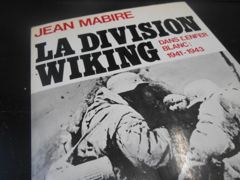 DIVISION WIKING