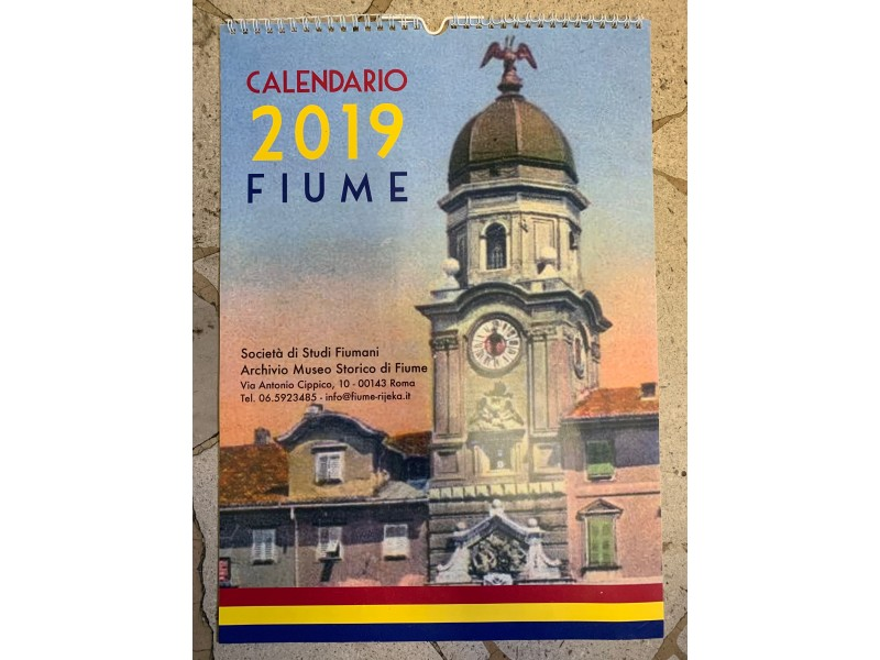 FIUME 2019
