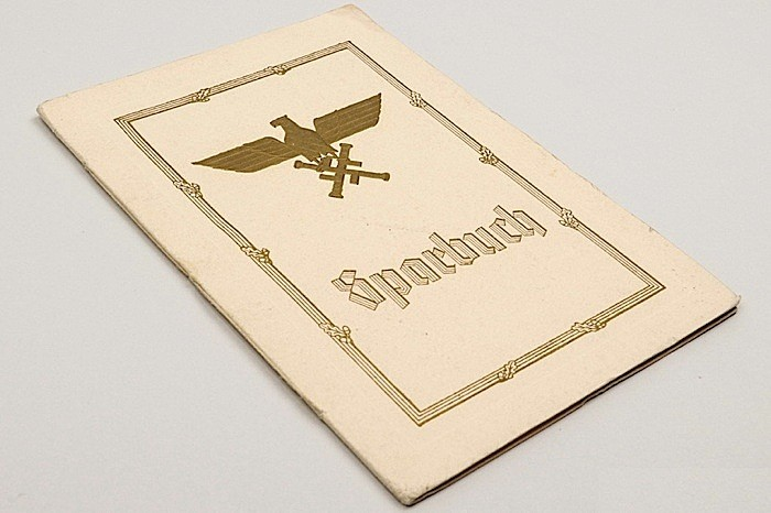 GOERING SPARBUCH