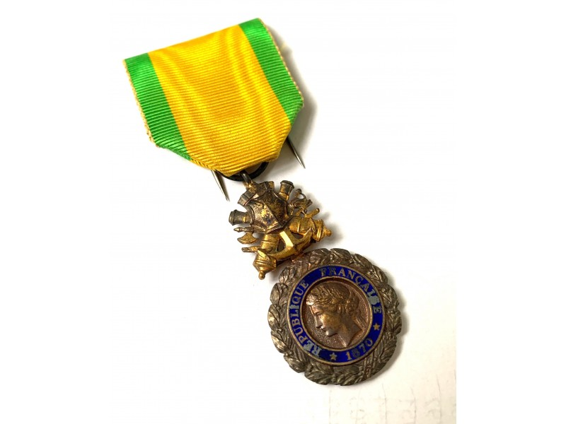MEDAILLE MILITAIRE -2