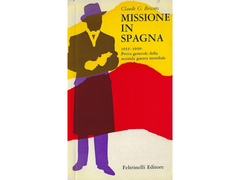 MISSIONE IN SPAGNA
